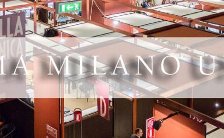 Prima Milano Unica